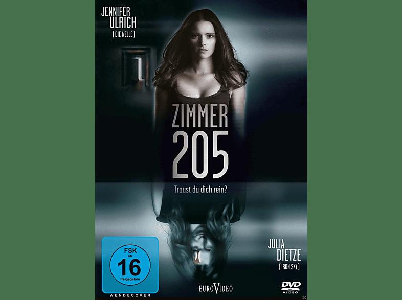 Zimmer 205 - Traust du dich rein? [DVD]