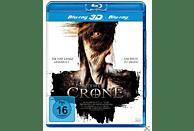 The Crone [3D Blu-ray]