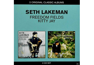 Seth Lakeman - Classic Albums (2in1) - (CD)