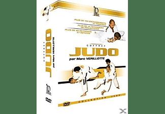 Judo Box DVD