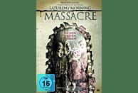 SATURDAY MORING MASSACRE [DVD]