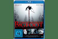 BIGFOOT - DER BLUTRAUSCH EINER LEGENDE [Blu-ray]