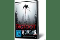 BIGFOOT - DER BLUTRAUSCH EINER LEGENDE [DVD]