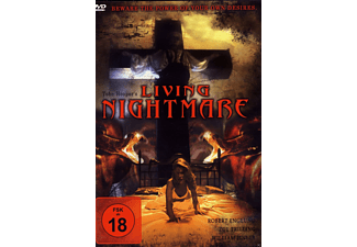 Living Nightmare DVD