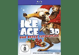 Ice Age - Eine coole Bescherung [Blu-ray 3D]