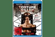 House of Terror, House, Torture Killer [Blu-ray]