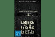 THE LEGEND OFTHE LIVING DEAD [DVD]