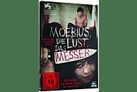 MOEBIUS, DIE LUST, DAS MESSER [DVD]