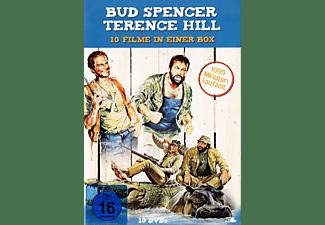Bud Spencer & Terence Hill Box [DVD]