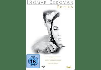 Ingmar Bergmann Edition DVD