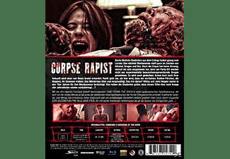 Corpse Rapist Blu-ray