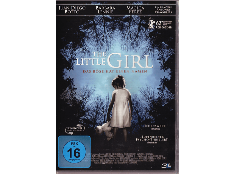 The Little Girl [DVD]