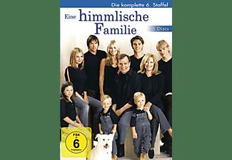 EINE HIMMLISCHE FAMILIE 6.STAFFEL DVD