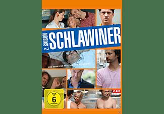 Schlawiner - Staffel 2 DVD
