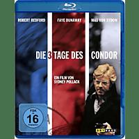 Die drei Tage des Condor [Blu-ray]