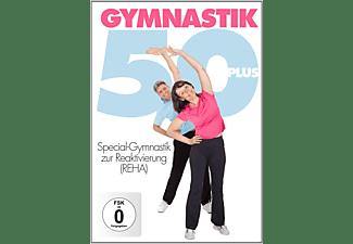 Gymnastik 50 Plus DVD