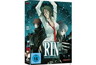 Rin - Daughters of Mnemosyne [DVD]