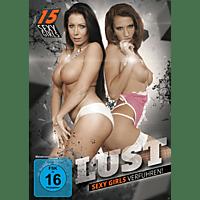 Lust - Sexy Girls verführen! [DVD]