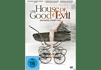 House of Good and Evil - Das Böse stirbt nie DVD