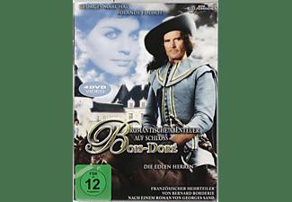 ROMANTISCHE ABENTEUER AUF SCHLOSS BOIS-DORE DVD