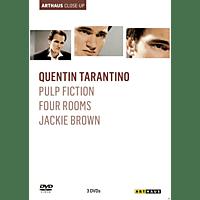 Quentin Tarantino (Arthaus Close-Up) [DVD]