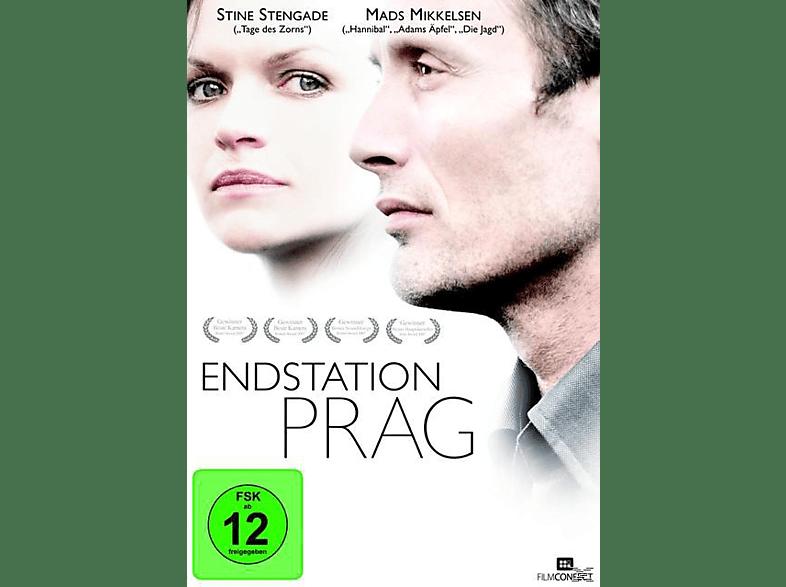 Endstation Prag [DVD]