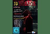 3D HORROR BOX [DVD]