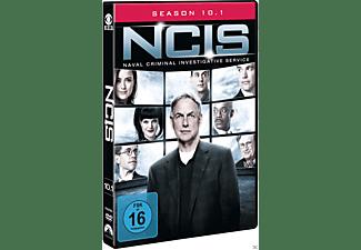 Navy CIS - Staffel 10.1 DVD