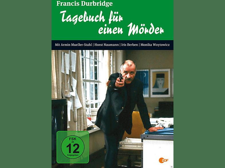 Tagebuch für einen Mörder [DVD]