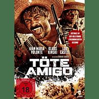 Töte Amigo [DVD]