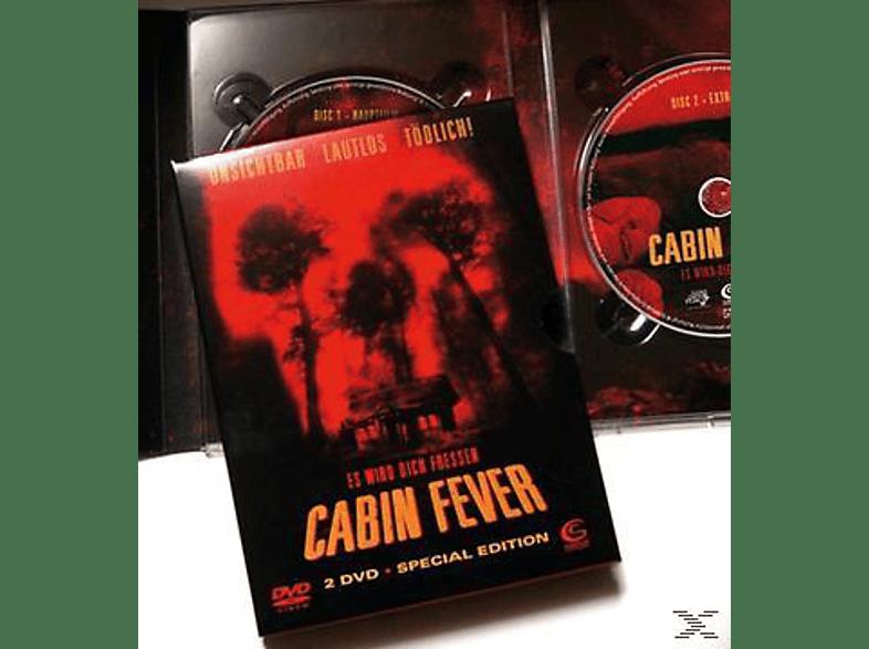 Cabin Fever [DVD]