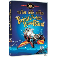 TSCHITTI TSCHITTI BÄNG BÄNG [DVD]