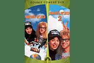 Wayne's World & Wayne's World 2 [DVD]