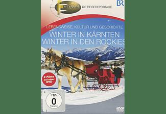 In Den Rockies DVD