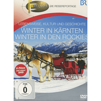 In Den Rockies [DVD]