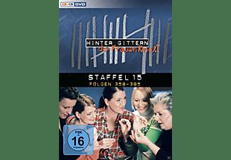 Hinter Gittern - Staffel 15 DVD