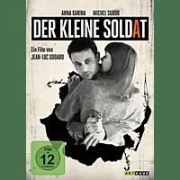 Der kleine Soldat [DVD]