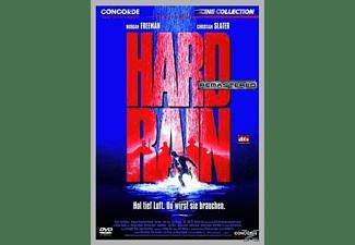 Hard Rain (Remastered) DVD
