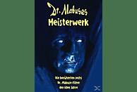 Dr. Mabuses Meisterwerk - Box [DVD]