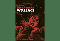 Bryan Edgar Wallace Collection 1 [DVD]
