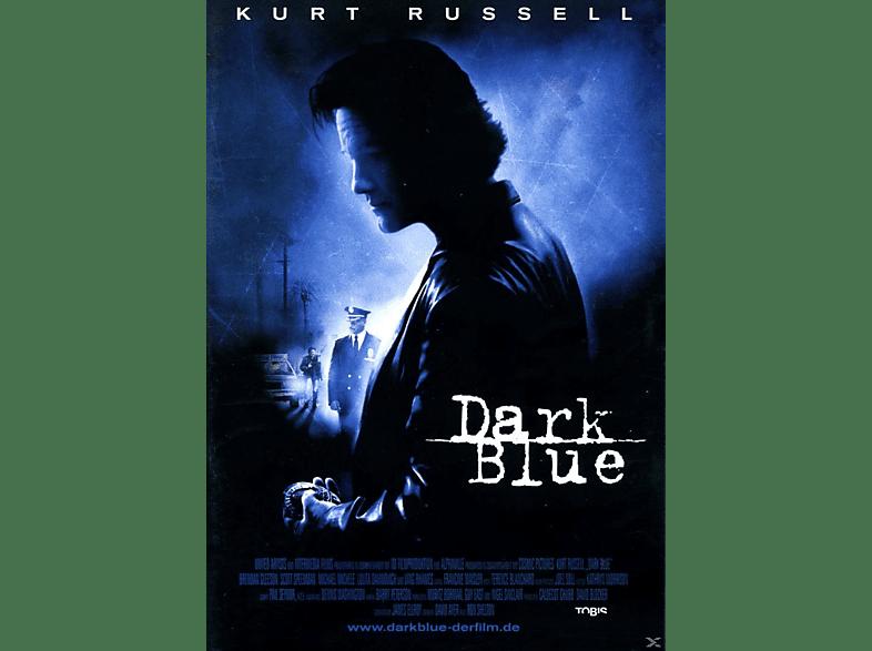Dark Blue [DVD]