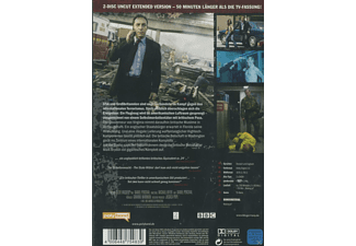 Die Schattenmacht - The State Within - Uncut Extended Version DVD