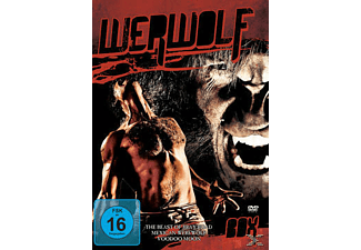 Werwolf Box DVD