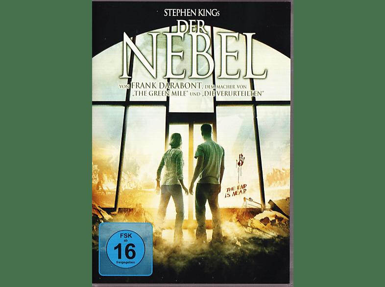 Der Nebel [DVD]