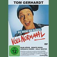 VOLL NORMAAAL [DVD]