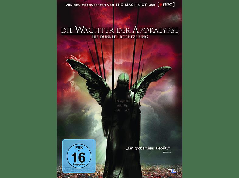 Die Wächter der Apokalypse [DVD]