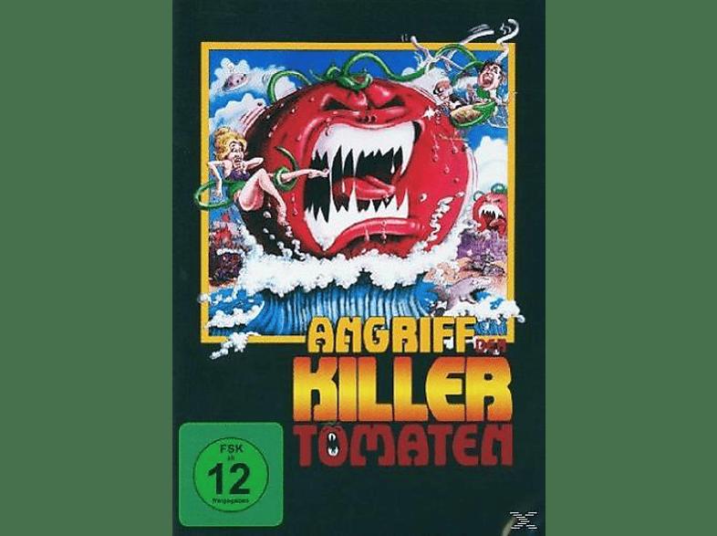 Angriff der Killertomaten - Special Edition [DVD]