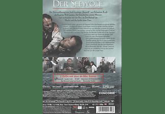Der Seewolf DVD