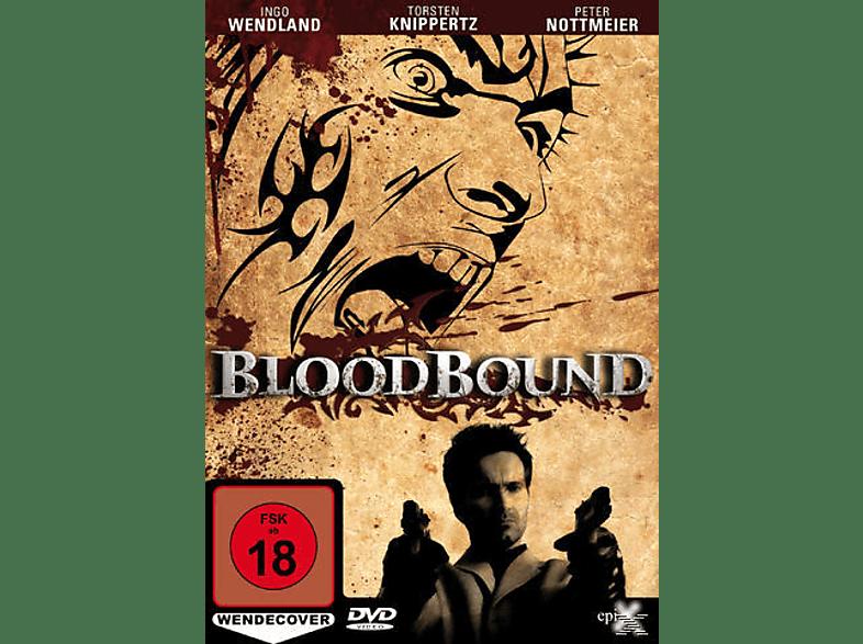 BloodBound [DVD]