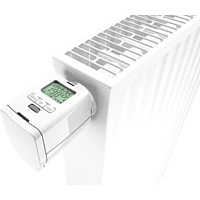 OLYMPIA 73032 HAT 2000 Energiespar-Heizungsregler